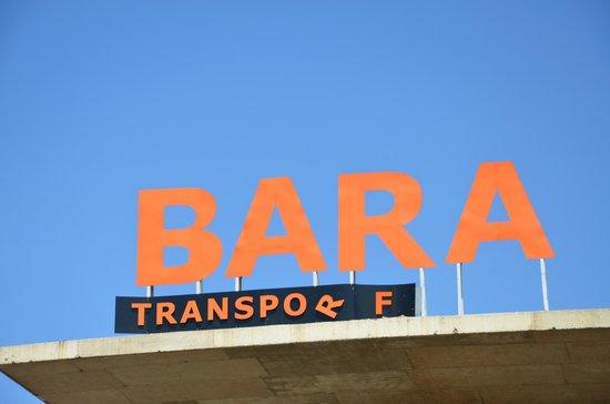 South Western Townships: Bara Taxi Rank and Market