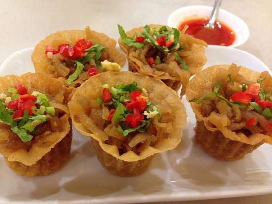 Amy Heritage Nyonya Cuisine : If you never had this, meaning you have not been to malacca before