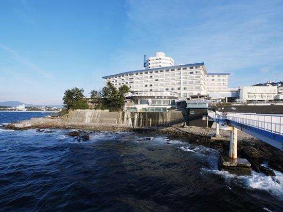 우메다루-스파 호텔 시모어