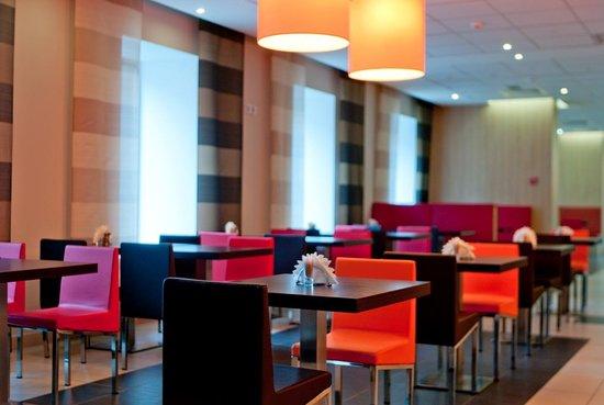 Ресторан Sud&Cie