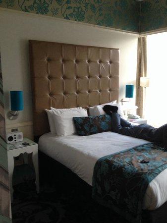 Hotel Indigo Glasgow: Room 312
