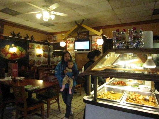 Ganda los angeles hollywood menu prices restaurant for 4912 thai cuisine