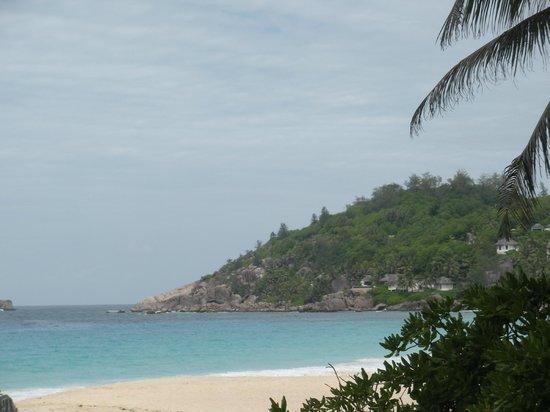 Anse Intendance : отличный пляж супер