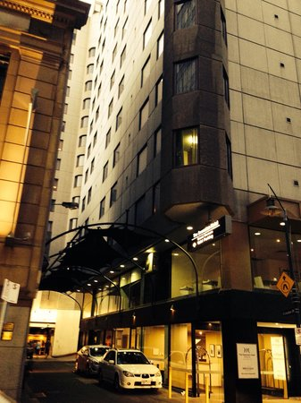 Mercure Welcome Melbourne: Welcome Hotel