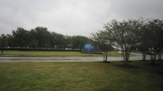 Extended Stay America - Houston - NASA - Johnson Space Center : Extended Stay America