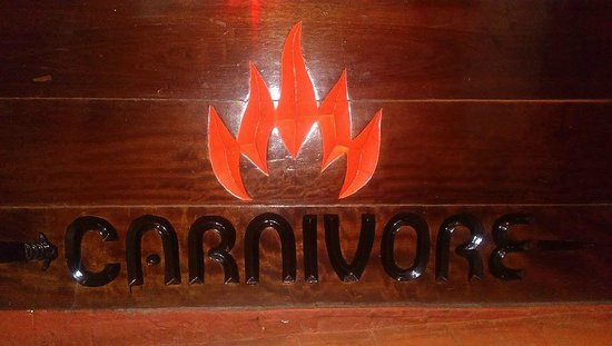The Carnivore Restaurant : good image