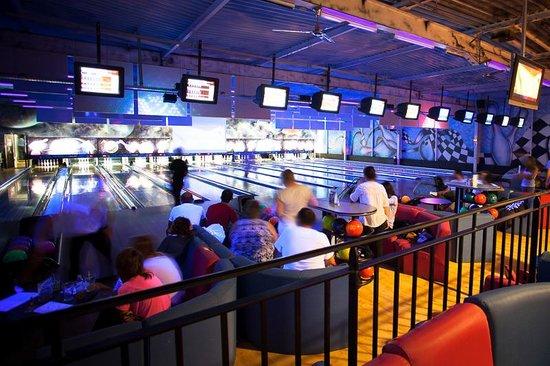 Bowling Stadium de Souppes sur Loing