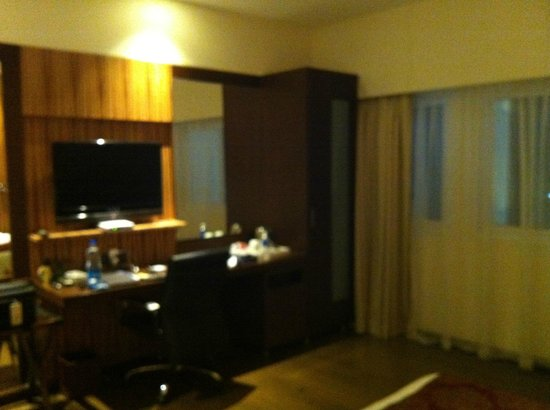 Hotel Express Towers: Room