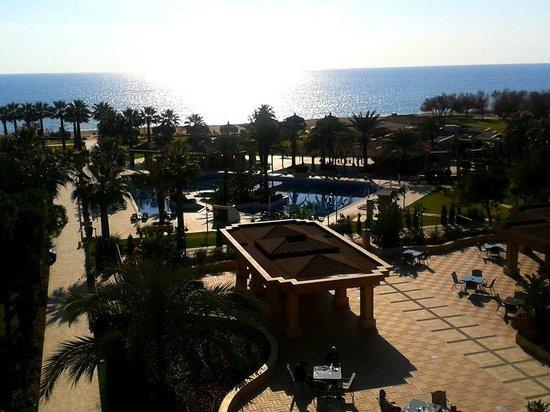 Crystal Tat Beach Golf Resort & Spa: Room view