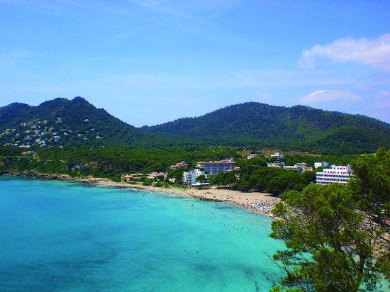 Canyamel Beach Hotel Mallorca
