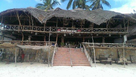 Ziwa Beach Resort: The place where you feel just like home