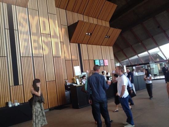 Sydney Opera House : sydney festival 2014