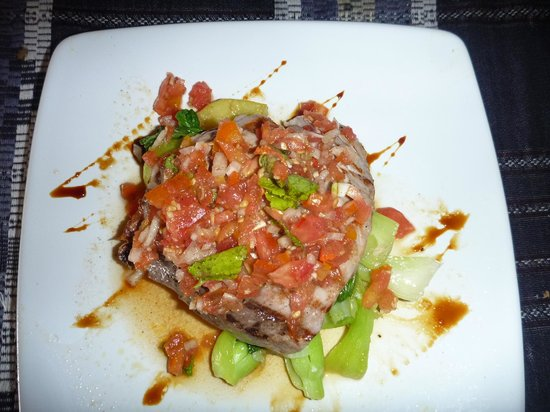 Warung Bule : Fish