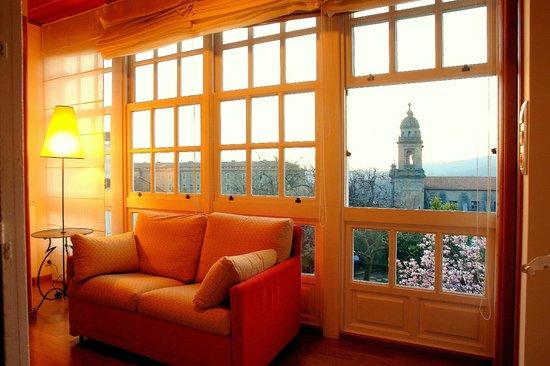 Costa Vella Hotel: Vistas galería