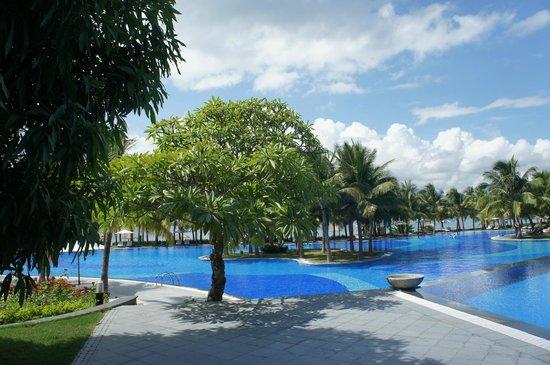 Vinpearl Nha Trang Resort : Vinpearl Luxury