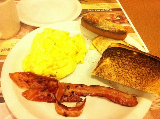 Breakfast Restaurants San Rafael Ca