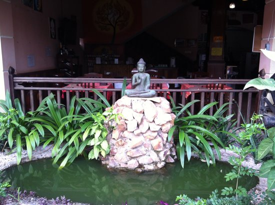 Angkor Voyage Villa: Come and relax...!!