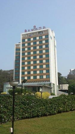 Ramada Powai: Hotel