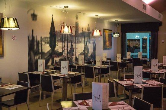 Restaurante Pizzeria Vesubio