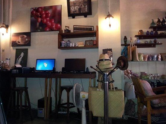Gotum Hostel & Restaurant: Gotum Hostel