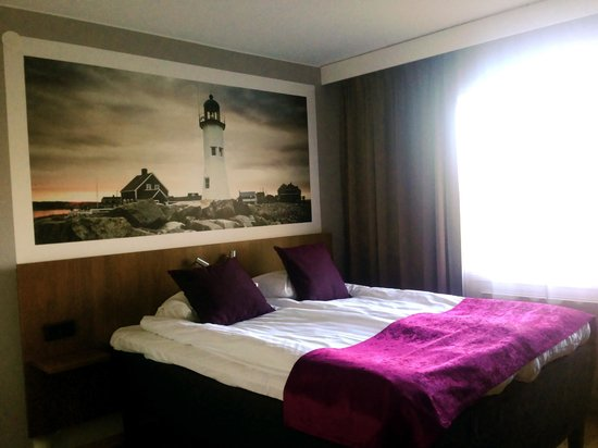 Photo of BEST WESTERN Hotell Karlshamn