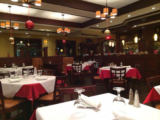 Original Michelangelo Pizzeria & Restaurant: Christmas