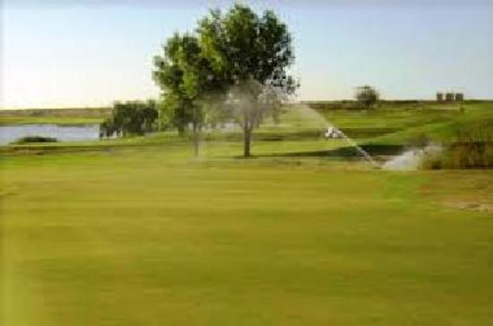 Ratliff Ranch Golf Course