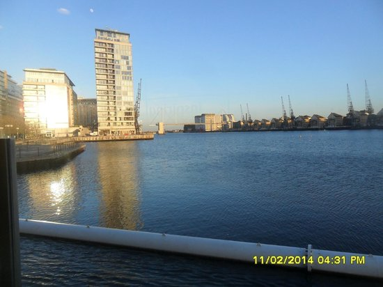 Hotel Ibis London Docklands London