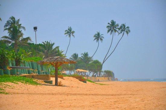 Club Koggala Village: --