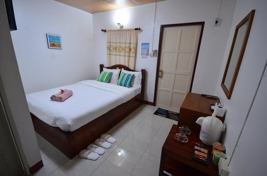 Bellhouse: Standard room