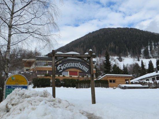 Hotel Sonnenheim : l'hotel