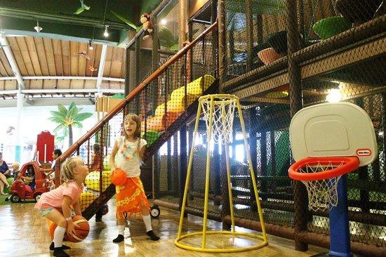 Miniapolis: Sport activities