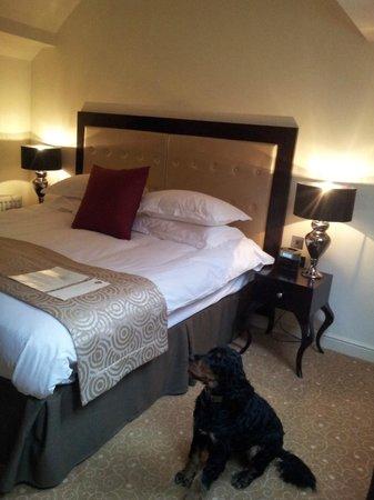 Raithwaite Estate : Bedroom