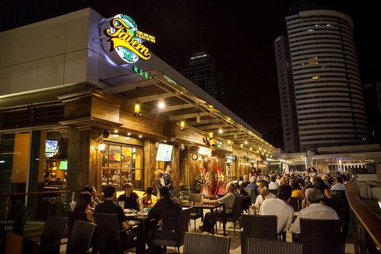 The Tavern Sports Bar (Shenzhen Shekou)