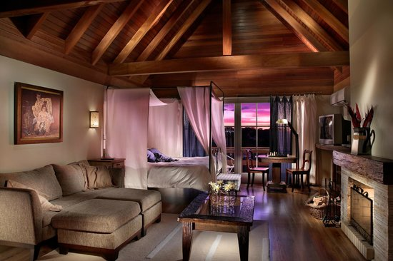 Boutique Hotel Varanda das Bromelias