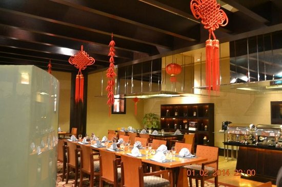 Jood Palace Hotel Dubai : Sakura