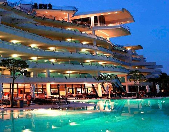 Senator Banus Hotel Costa Del Sol