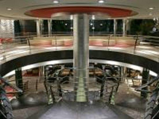 Senator Banus Spa Hotel: Hall