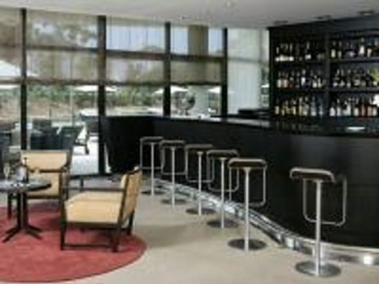 Senator Banus Spa Hotel: Bar