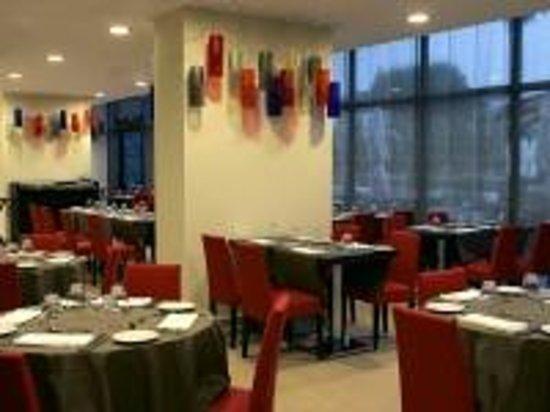 Senator Banus Spa Hotel: Restaurante