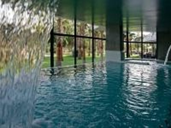 Senator Banus Spa Hotel: Spa