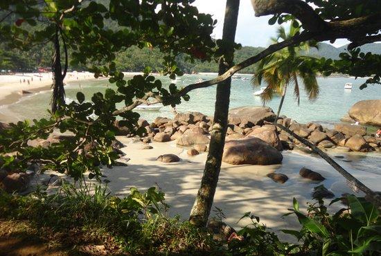 Aventureiro Beach: Pra chegar, tem que ser 'Aventureiro'!