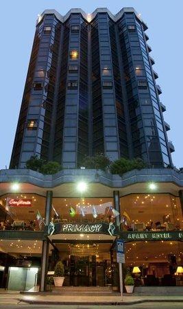 Aprat Hotel Primacy