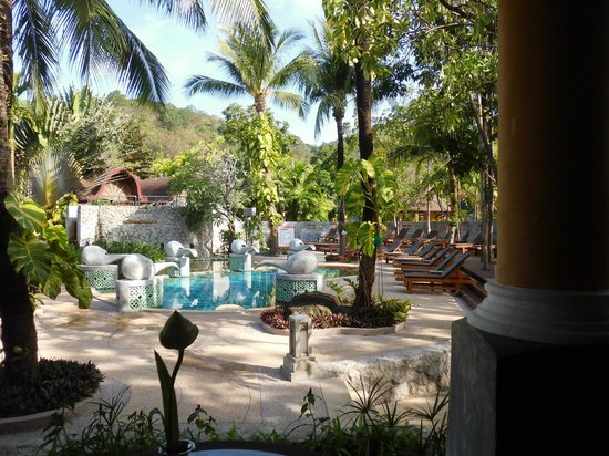 The Village Resort and Spa: piscine