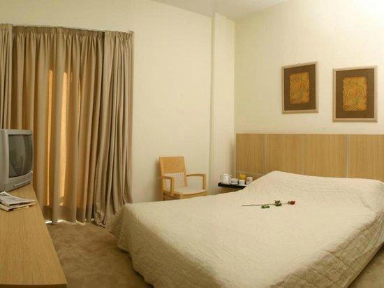Blue Sea Hotel: Standard double room