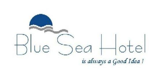 Blue Sea Hotel: Hotel logo