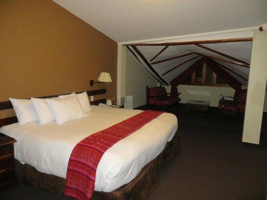 Casa Andina Standard Cusco San Blas: Suite