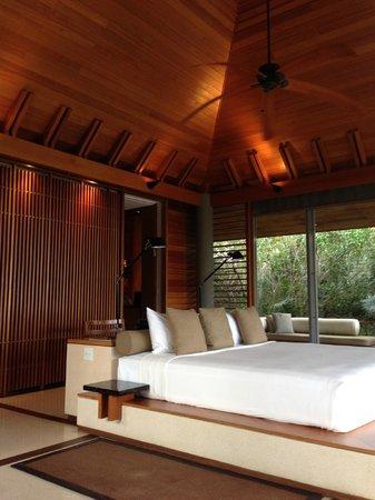 Amanyara: Ocean Pavilion Interior