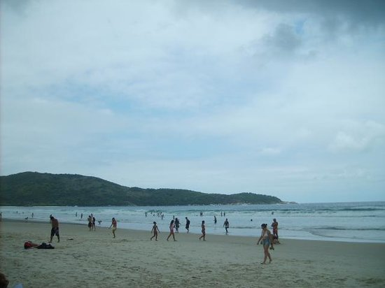 Lopes Mendes Beach: Lopes