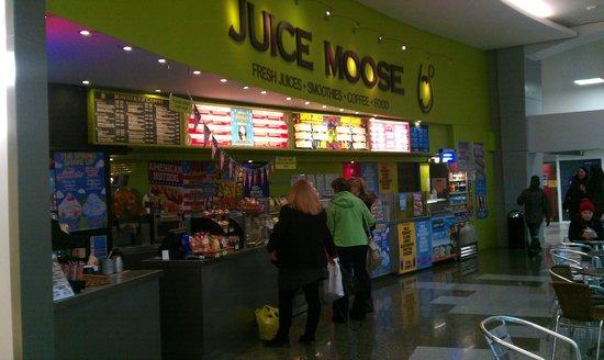 Juice Moose